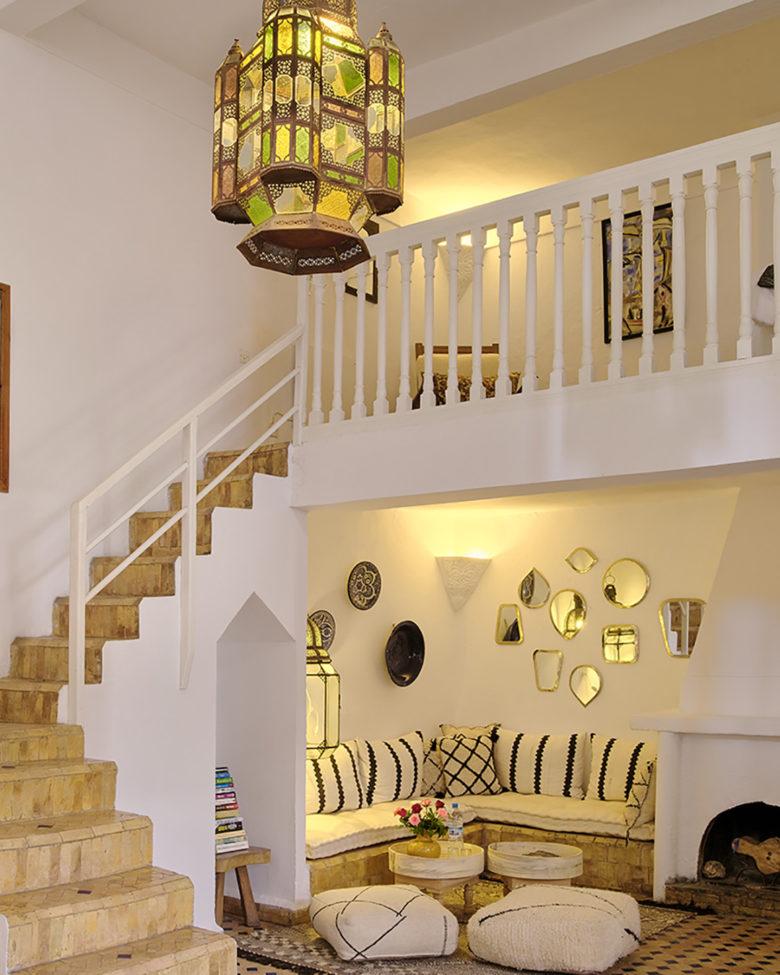 Room Suite Riad Hotel Essaouira Villa Maroc