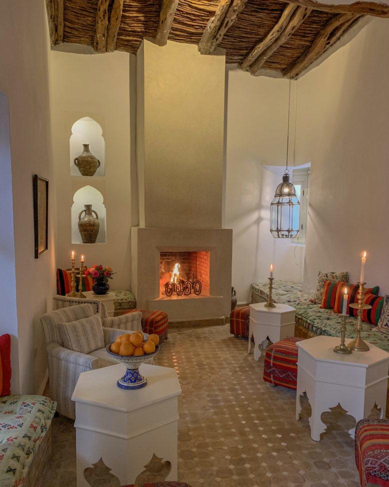 Bar Essaouira Riad Hotel Villa Maroc