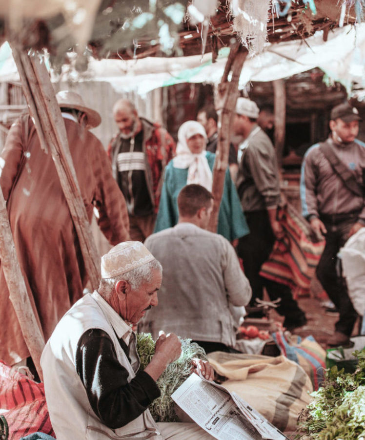 Excursions Sook Villa Maroc Essaouira
