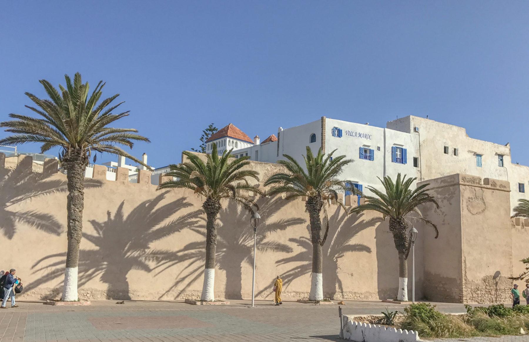 The mythical riad in essaouira hotel villa maroc - Les jardins de villa maroc essaouira ...